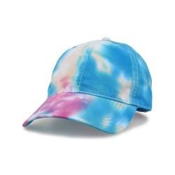 Asbury Tie-Dyed Twill Cap