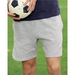 Athletic Fleece Shorts