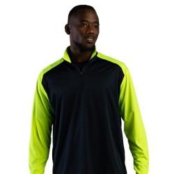 Breakout 1/4 Zip Pullover