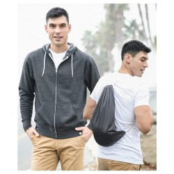 2-in-1 Hero Hoodie Lite Full-Zip