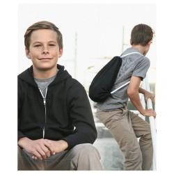2-in-1 Youth Hero Hoodie Lite Full-Zip