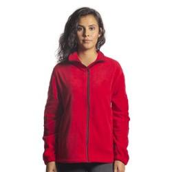 Women's Fleece Full-Zip Jacket