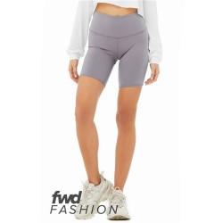 FWD Fashion Women's High Waist Biker Shorts