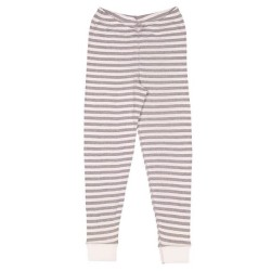 Adult Baby Rib Pajama Pants