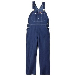 Bib Overalls - Extended Sizes